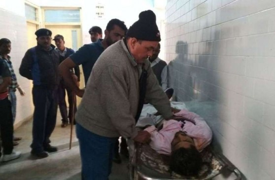 मध्यप्रदेश : पूर्व भाजपा प्रदेश अध्यक्ष के ड्राईवर की दिन दहाड़े गोली मारकर हत्या
