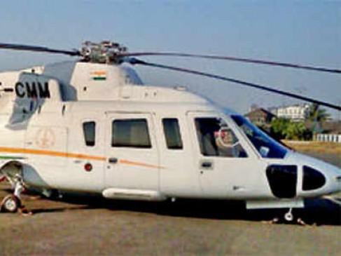 महाराष्ट्र : छात्रों को अपना हेलिकॉप्टर दान देगी सरकार, इस मिलिटरी स्कूल को सौंपा जाएगा