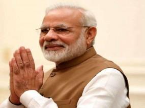 आदिवासी विकास की योजना की घोषणा के साथ चुनाव तैयारी का आगाज करेंगे मोदी