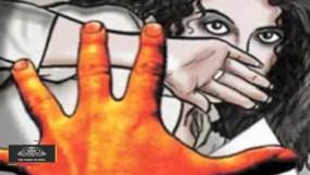 थाने पहुंची पीड़िता को प्रेम जाल में फांसकर पुलिस अधिकारी ने किया यौन शोषण, मामला दर्ज