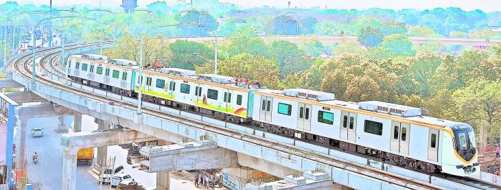 बजट में नागपुर के विकास को गति देने का प्रयास, मेट्रो व स्मार्ट बनाने मिले 500 करोड़
