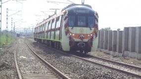 नागपुर: नगरवासियों के लिए ऐतिहासिक दिन, सड़क से 22 मीटर ऊंचाई पर दौड़ी मेट्रो