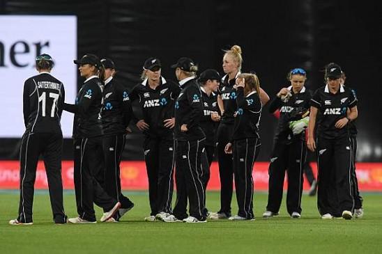IND W VS NZ W: तीसरे वनडे में न्यूजीलैंड ने भारत को 8 विकेट से हराया