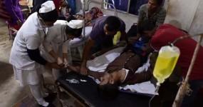 असम: जहरीली शराब से मरने वालों की तादाद पहुंची 140, अब भी 300 भर्ती