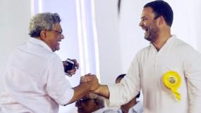 राहुल गांधी-येचुरी के खिलाफ जल्द जारी होगा समन -मझगांव कोर्ट ने शुरु की कार्यवाही