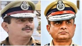 राजीव कुमार का तबादला, अनुज शर्मा कोलकाता के नए पुलिस कमीश्नर