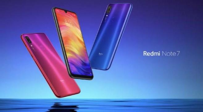 भारत में इसी माह लॉन्च किया जा सकता है Redmi Note 7, जानें कीमत