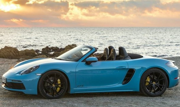 Porsche 718 Boxster के लिए 31 लाख में बिका रजिस्ट्रेशन नंबर, जानिए क्या है खास