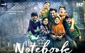 सलमान खान की फिल्म 'Notebook'का ट्रेलर कल किया जाएगा रिलीज