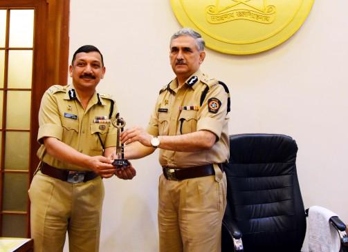 सुबोध जायसवाल बने राज्य के नए पुलिस महानिदेशक, कहा- भ्रष्टाचार मुक्त पुलिस प्राथमिकता