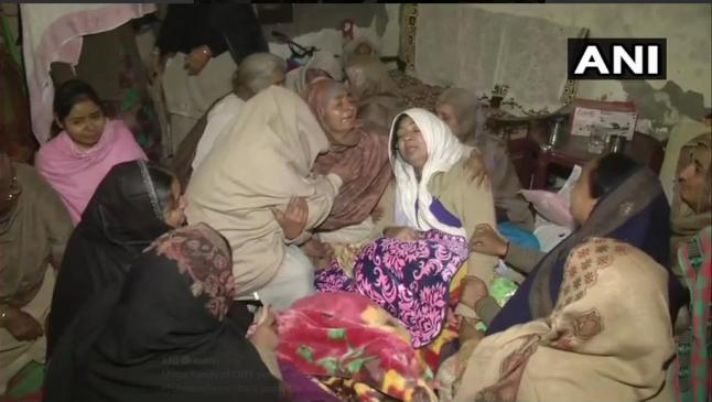 हीरा कारोबारी का देश प्रेम, बेटी की शादी का भोज रद्द कर शहीदों के लिए दान किए 11 लाख