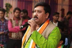 TMC विधायक सत्यजीत विश्वास की गोली मारकर हत्या, BJP पर लगे आरोप