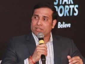 भारत और इंग्लैंड वर्ल्ड कप के प्रबल दावेदार: वीवीएस लक्ष्मण