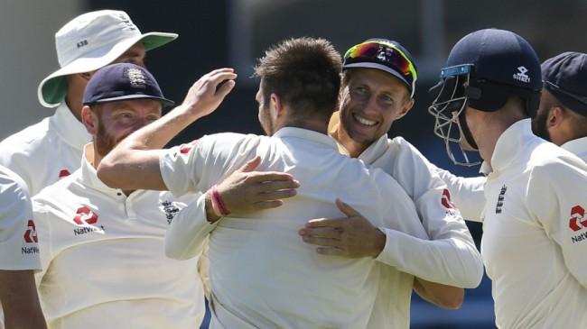 WI VS ENG 3rd test: इंग्लैंड 232 रन से जीता, वेस्टइंडीज ने 2-1 से जीती सीरीज
