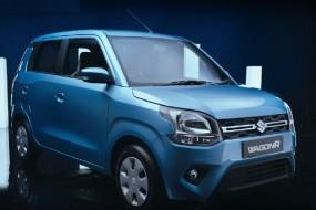 CNG वेरिएंट में लॉन्च हुई 2019 Maruti WagonR, जानें कीमत