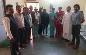 भाजपा में गुटबाजी, शहडोल पालिका की बजट बैठक में नहीं पहुंचे पार्षद