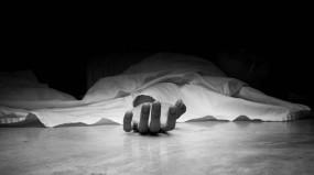 रात को खाना खाकर सो गए, सुबह झाग उगल रहे थे शव, आत्महत्या का अंदेशा