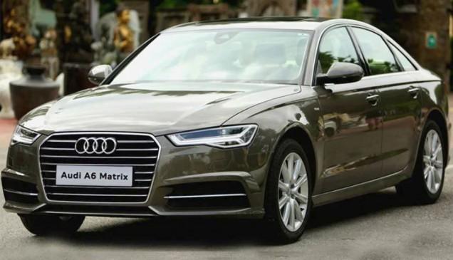 Audi A6 Lifestyle Edition भारत में लॉन्च, जानें खासियत
