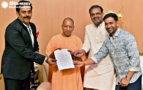 भोजपुरी फिल्म स्टार निरहुआ bjp में शामिल, आजमगढ़ से लड़ सकते हैं चुनाव