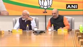 लोकसभा चुनाव: CEC की बैठक शुरू, आज आ सकती है भाजपा की पहली लिस्ट