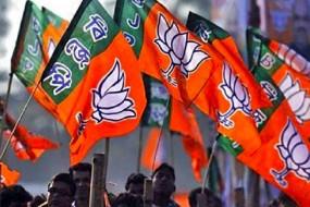 भाजपा ने सिक्किम-अरुणाचल विधानसभा चुनाव के लिए जारी की 18 उम्मीदवारों की लिस्ट
