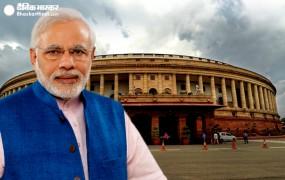 BJP ने जारी की 184 प्रत्याशियों की पहली लिस्ट, वाराणसी से चुनाव लड़ेंगे मोदी