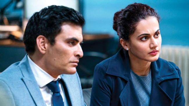 बॉलीवुड सेलेब्स ने देखी 'बदला', बताया हाल के दिनों की सबसे बेहतरीन फिल्म