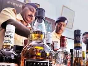 चुनाव से पहले चौकन्ना हुआ आबकारी विभाग, अवैध शराब की इस टोल फ्री नंबर पर करें शिकायत