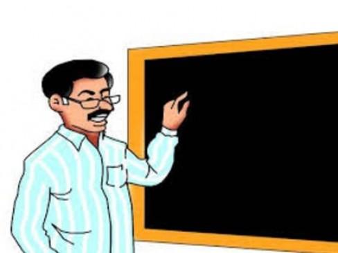 संविदा शिक्षक को बना दिया छात्रावास का अधीक्षक, किया सात लाख का गोलमाल