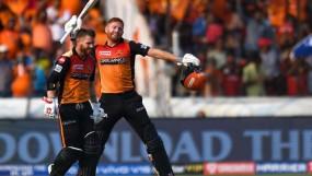 बेंगलुरु के खिलाफ वार्नर और बेयरस्टो ने IPL में लगाई रिकॉर्ड्स की झड़ी