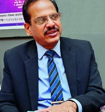 कुलगुरु डॉ. काणे के 'एकेडमिक आतंकवाद' के बयान पर बवाल