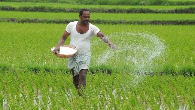 आधार ने बढ़ाया टेंशन : 1 लाख 12 हजार में से केवल 12 हजार किसानों को मिली सम्मान निधि