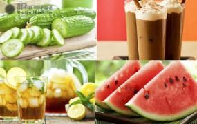 Summer Season Food:गर्मियों में रोजमर्रा की लाइफ में खाएं ये ठंडी चीजें