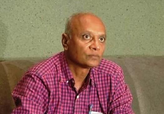 जयंती भानुशाली मर्डर केसः बीजेपी के पूर्व विधायक छबील पटेल गिरफ्तार