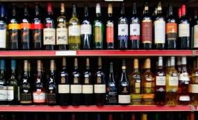 1 अप्रैल से शराब की हर बोतल पर स्वास्थ्य चेतावनी लिखना होगा अनिवार्य
