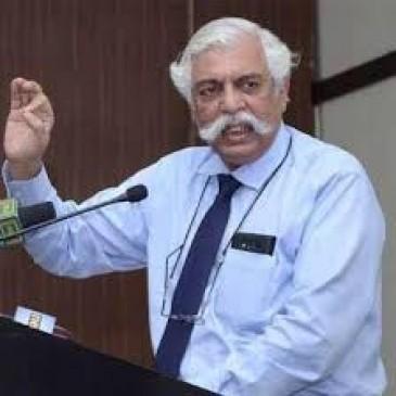 पाकिस्तान को उसकी भाषा में ही समझाना होगा- लेफ्टिनेंट जी.डी.बख्शी