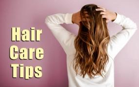 Hair Care: हेयर वॉश के बाद न करें ये गलतियां, पहुंचा सकती हैं बालों को नुकसान