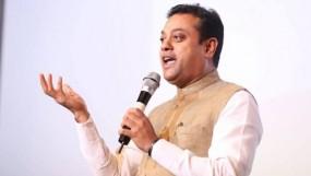 भाजपा के राष्ट्रीय प्रवक्ता संबित पात्रा के खिलाफ दर्ज मामले पर कार्रवाई पर हाईकोर्ट की रोक