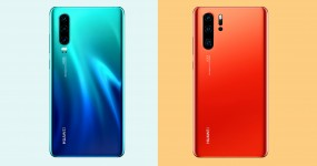 Huawei ने लॉन्च किए दो नए स्मार्टफोन P30 और P30 Pro, जानें फीचर्स