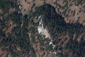 सामने आईं बालाकोट एयर स्ट्राइक की तस्वीरें, दिख रहे तबाही के निशान