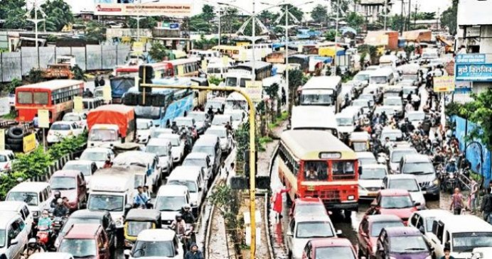 नागपुर का ट्रैफिक सुधारने अहम कदम : बनेंगे दो और नए जोन, नए दमखम के साथ उतरेंगी टीम