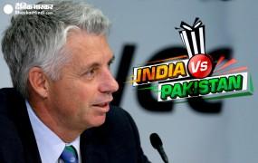 वर्ल्ड कप में भारत को पाकिस्तान से मैच खेलना ही होगा : ICC