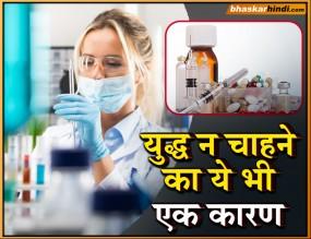 पाकिस्तान में 10 दिनों के अंदर शुरू हो जाएगी दवाइयों की किल्लत, भारत ने बंद की सप्लाई