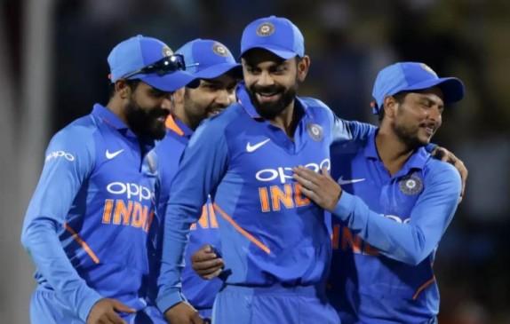 भारतीय टीम की 500वीं वनडे जीत, लिस्ट में ऑस्ट्रेलिया पहले और पाकिस्तान तीसरे स्थान पर