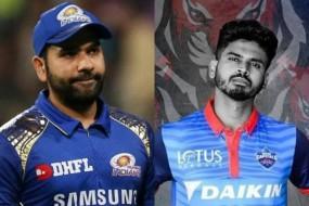 IPL-12 : आज अपने पहले मैच में मुंबई से भिड़ेगी दिल्ली