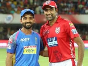 IPL 12 : राजस्थान-पंजाब का मैच आज, स्मिथ की होगी वापसी