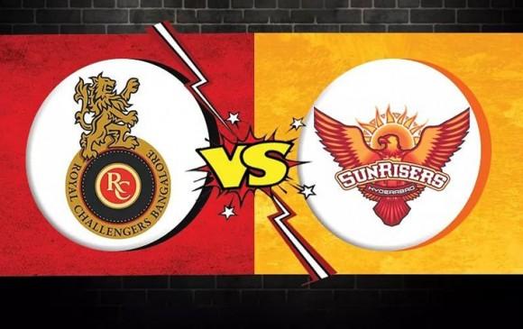 SRH VS RCB : बेयरस्टो- वार्नर की धमाकेदार पारी, 118 रनों से जीता हैदराबाद