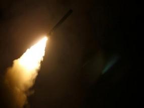 फिलिस्तीन ने किया इजरायल पर हमला, गाजा पट्टी से 5 रॉकेट दागे