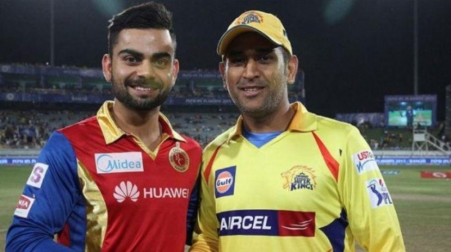 IPL 2019: मुश्किल है विराट का धोनी की चेन्नई को हराना