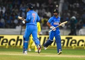 विराट ने कहा, जाधव और धोनी की साझेदारी शानदार रही पर गेंदबाजों ने मैच जिताया